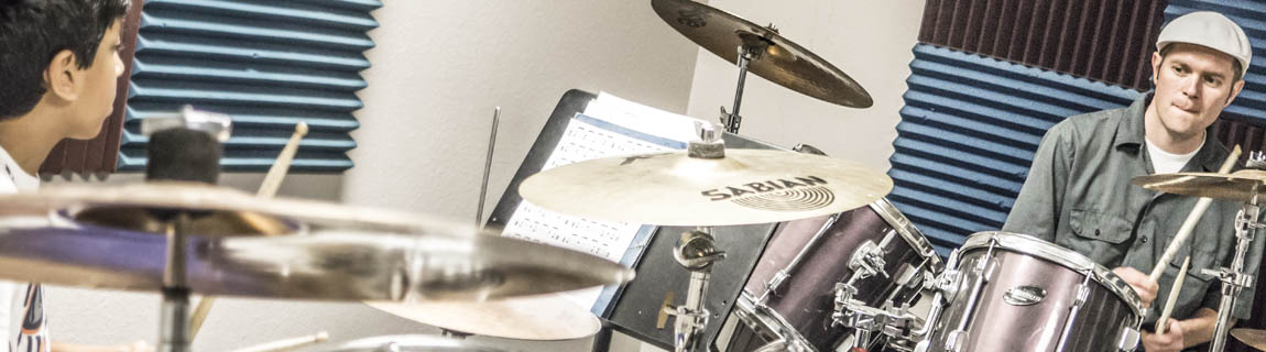 Drum lessons, Broomfield CO