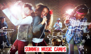 Music summer camps, Broomfield CO