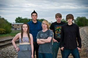 Academy of Rock Elite Band, Altitude